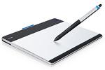 Wacom Intuos  Pen Touch S Grafiktablett