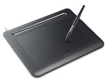 Wacom Bamboo One Medium Grafiktablett 6 x 9 Zoll