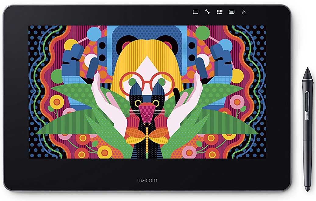 Wacom Cintiq Pro 13HD Grafiktablett
