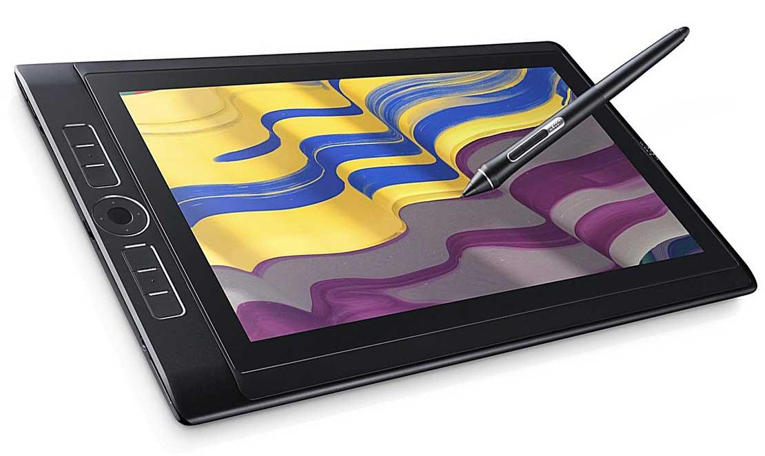 Wacom MobileStudio Pro 13 Stift-Computer