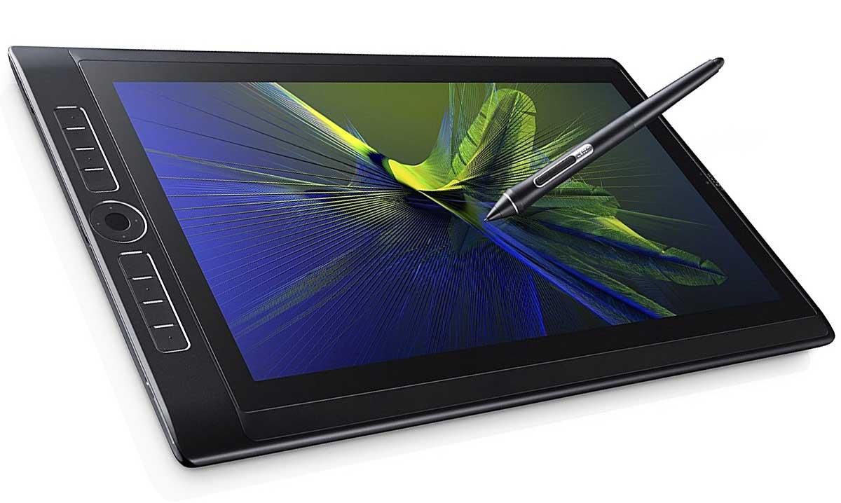 Wacom MobileStudio Pro 16 Stift-Computer