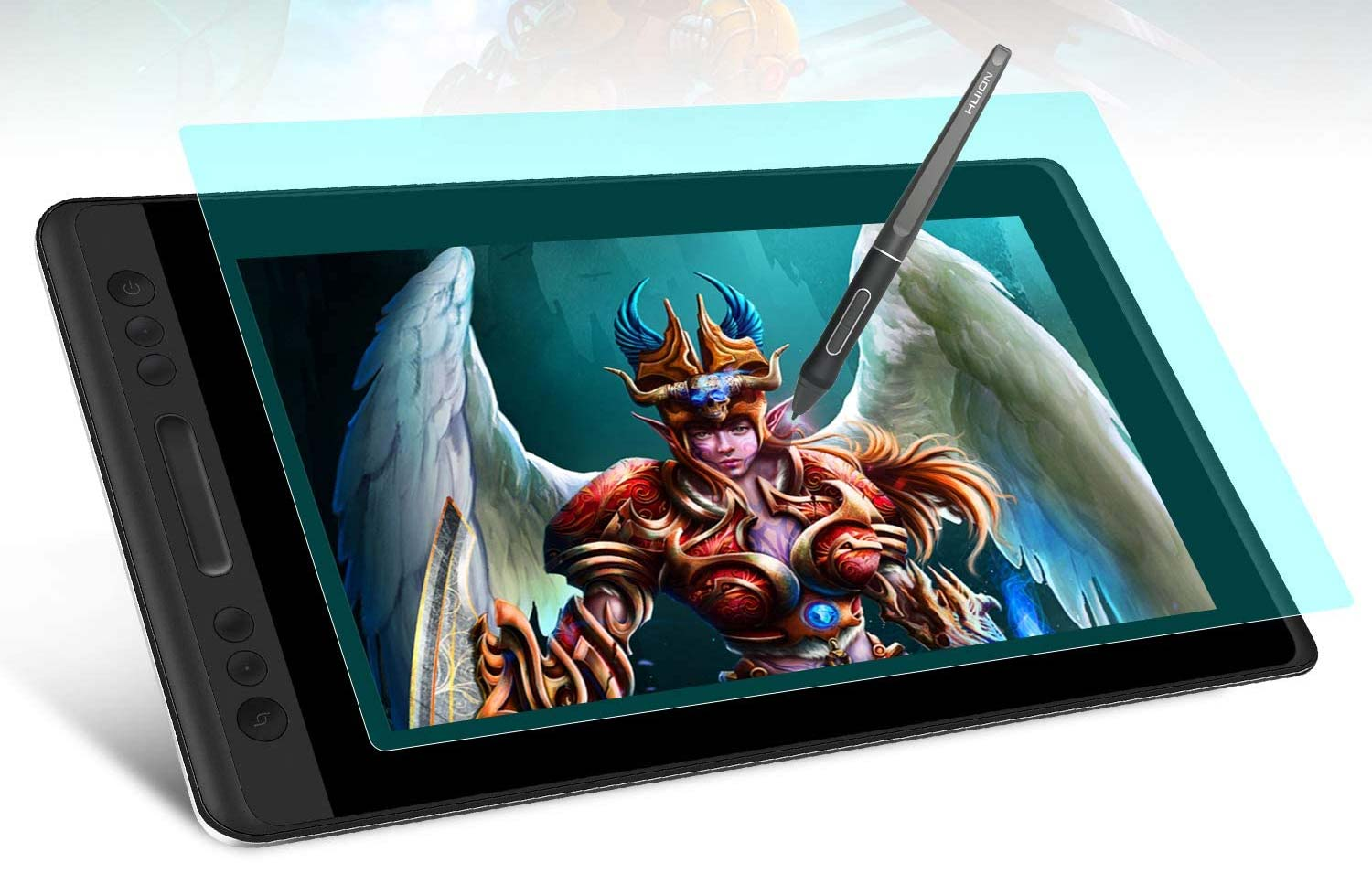Huion Kamvas Pro 13 Stift-Display
