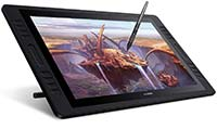 Huion Kamvas Pro 20 Stift-Display