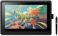 Wacom Cintiq 16 Stift-Display