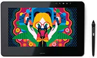 Wacom Cintiq Pro 13 Stift-Display (Touch)