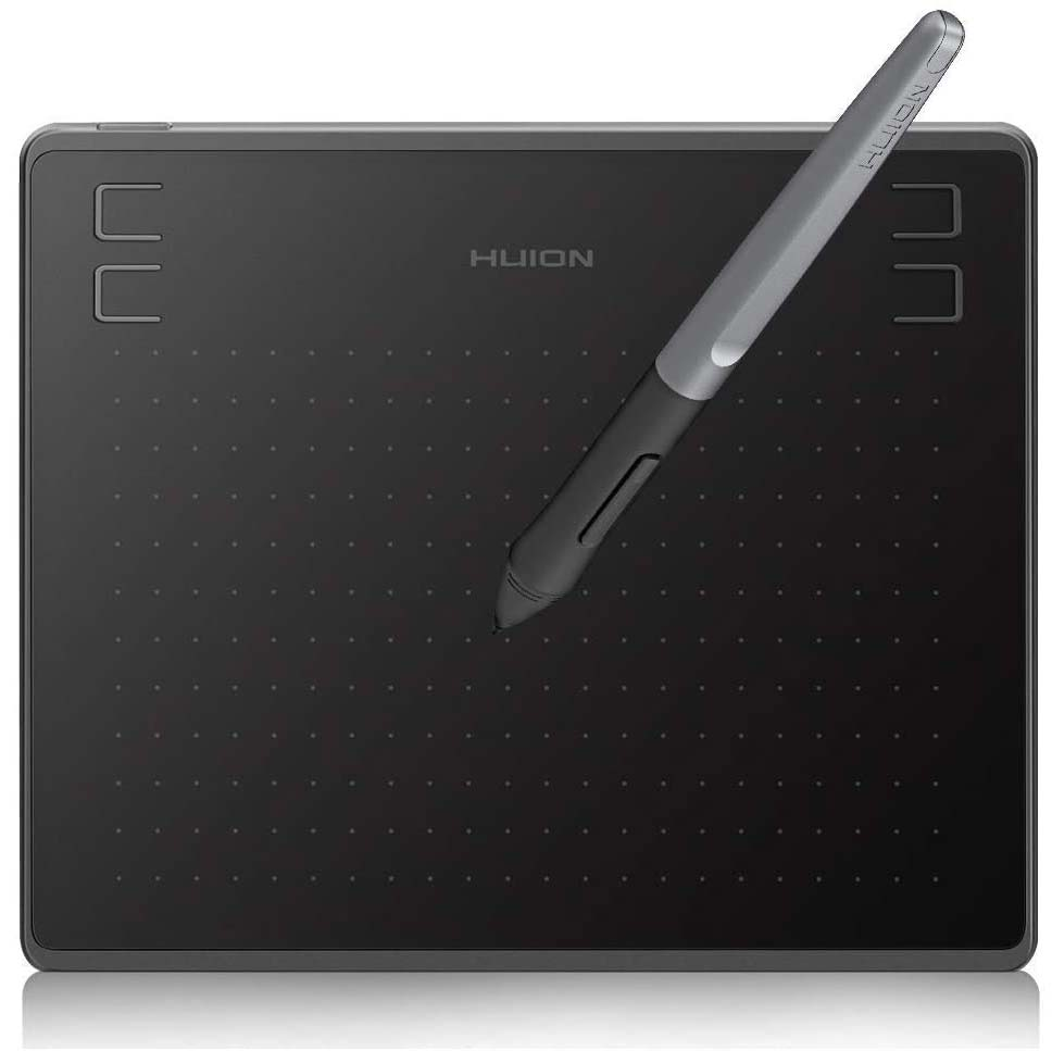 Huion HS64 Stift-Tablett (8 Zoll)